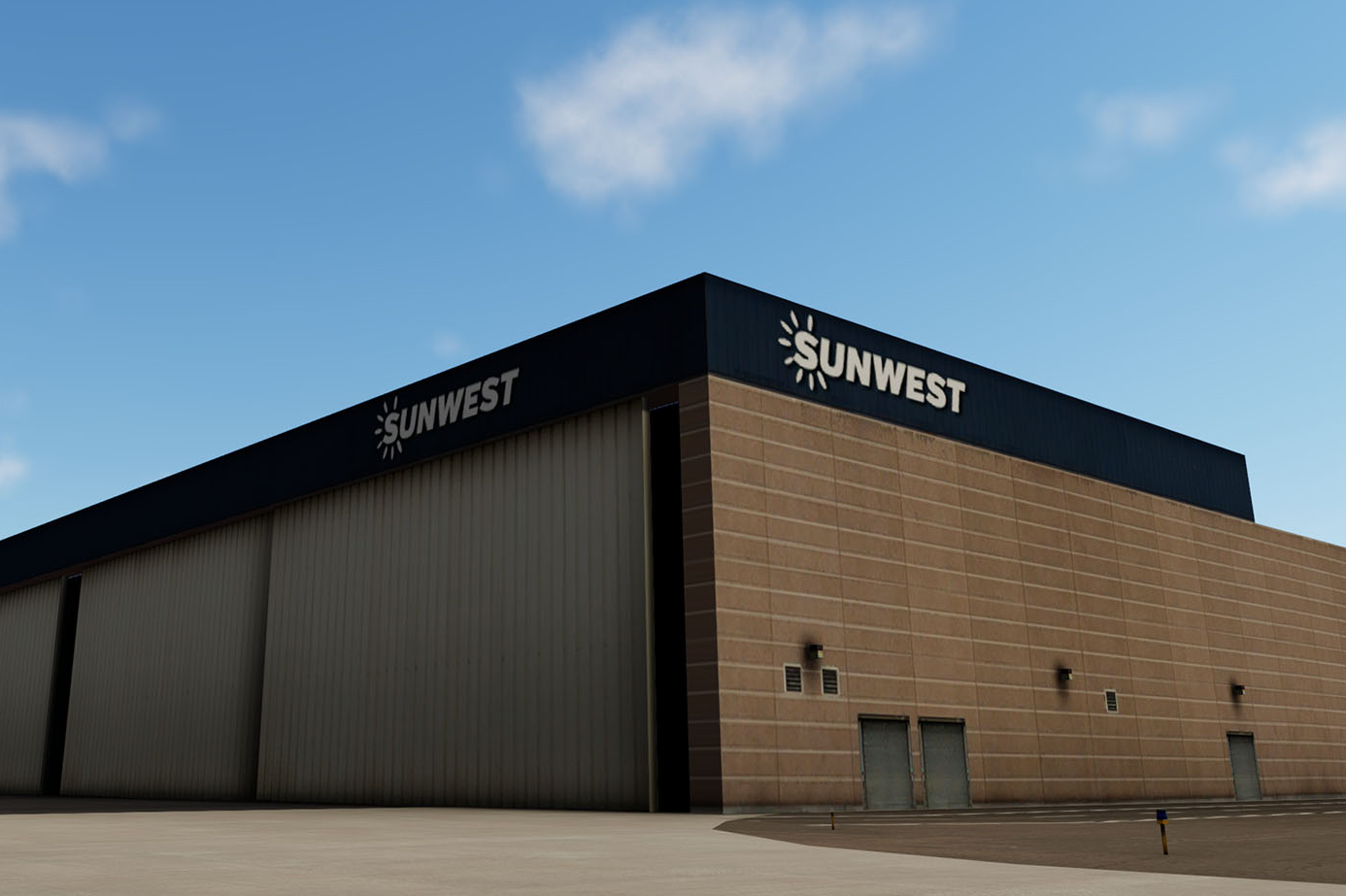 Is SunWest the Right Virtual Airline for Me?