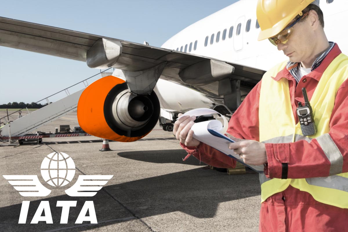 SunWest Completes IATA Operational Safety Audit