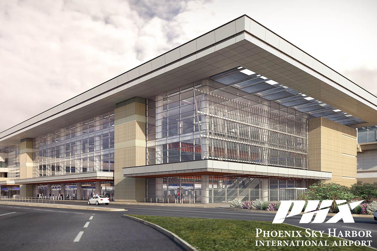 SunWest Pledges $10 million for Terminal Improvements